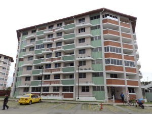 Apartamento En Alquileren Panama, Llano Bonito, Panama, PA RAH: 17-6292