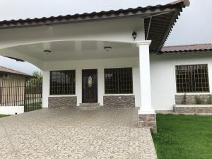 Casa En Alquileren Chiriqui, Chiriqui, Panama, PA RAH: 17-6383