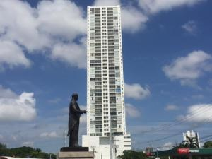 Apartamento En Alquileren Panama, Altos Del Golf, Panama, PA RAH: 17-6394