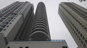 Apartamento En Alquileren Panama, San Francisco, Panama, PA RAH: 17-6401