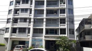 Apartamento En Alquileren Panama, El Cangrejo, Panama, PA RAH: 17-6421