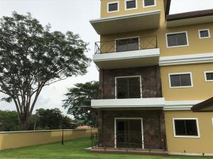 Apartamento En Ventaen Chiriqui, Chiriqui, Panama, PA RAH: 17-6424