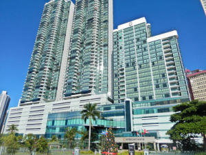 Apartamento En Alquileren Panama, Avenida Balboa, Panama, PA RAH: 17-6446