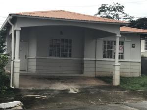 Casa En Ventaen La Chorrera, Chorrera, Panama, PA RAH: 17-6251