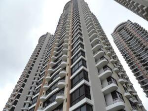Apartamento En Alquileren Panama, San Francisco, Panama, PA RAH: 17-6455