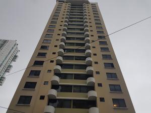 Apartamento En Alquileren Panama, San Francisco, Panama, PA RAH: 17-6471