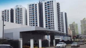 Apartamento En Alquileren Panama, Condado Del Rey, Panama, PA RAH: 17-6498