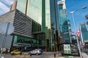 Oficina En Alquileren Panama, Obarrio, Panama, PA RAH: 17-6519
