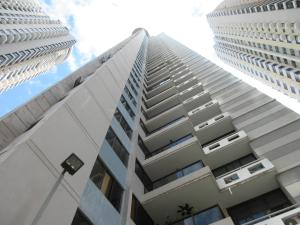 Apartamento En Alquileren Panama, San Francisco, Panama, PA RAH: 17-6533