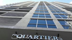 Apartamento En Alquileren Panama, San Francisco, Panama, PA RAH: 17-6562