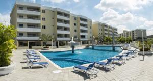 Apartamento En Alquileren Panama, Condado Del Rey, Panama, PA RAH: 17-6580