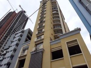 Apartamento En Alquileren Panama, El Carmen, Panama, PA RAH: 17-6581
