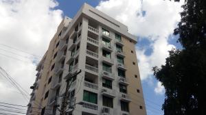 Apartamento En Alquileren Panama, San Francisco, Panama, PA RAH: 17-6585