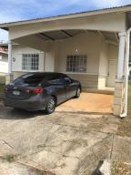 Casa En Alquileren La Chorrera, Chorrera, Panama, PA RAH: 17-6625