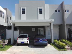 Casa En Ventaen Panama, Brisas Del Golf, Panama, PA RAH: 17-6629