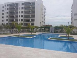 Apartamento En Alquileren Panama, Panama Pacifico, Panama, PA RAH: 17-6634