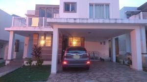 Casa En Ventaen Panama, Brisas Del Golf, Panama, PA RAH: 17-6666