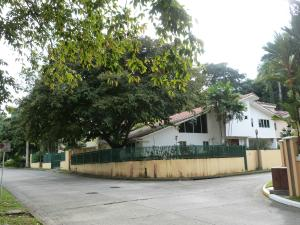 Casa En Alquileren Panama, Ancon, Panama, PA RAH: 17-6685