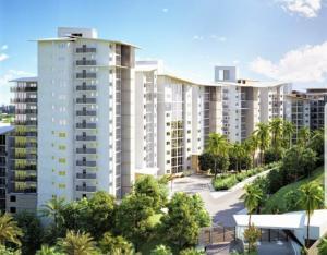 Apartamento En Alquileren San Miguelito, El Crisol, Panama, PA RAH: 17-6711