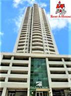 Apartamento En Alquileren Panama, San Francisco, Panama, PA RAH: 17-6777