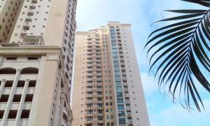 Apartamento En Alquileren Panama, Punta Pacifica, Panama, PA RAH: 17-6789