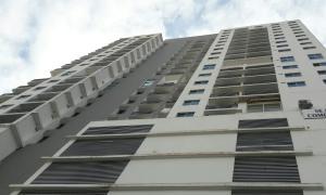Apartamento En Alquileren Panama, San Francisco, Panama, PA RAH: 17-6790