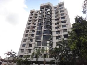 Apartamento En Alquileren Panama, San Francisco, Panama, PA RAH: 17-6793