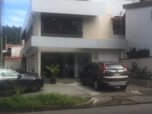 Consultorio En Alquileren Panama, San Francisco, Panama, PA RAH: 17-6798