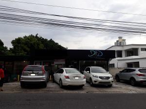 Local Comercial En Alquileren Panama, San Francisco, Panama, PA RAH: 17-6802
