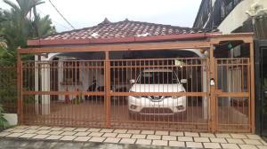 Casa En Ventaen Panama, El Dorado, Panama, PA RAH: 17-6813