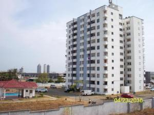 Apartamento En Alquileren Panama, Juan Diaz, Panama, PA RAH: 17-6858
