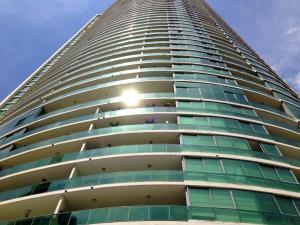 Apartamento En Alquileren Panama, Bellavista, Panama, PA RAH: 17-6851