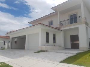 Casa En Alquileren Panama, Santa Maria, Panama, PA RAH: 17-6976