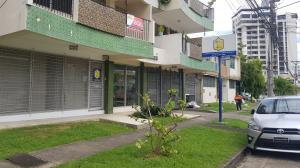 Apartamento En Alquileren Panama, El Carmen, Panama, PA RAH: 17-6871