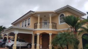 Casa En Alquileren Panama, Costa Del Este, Panama, PA RAH: 17-6874