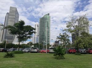 Apartamento En Alquileren Panama, Avenida Balboa, Panama, PA RAH: 17-6880