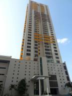 Apartamento En Alquileren Panama, San Francisco, Panama, PA RAH: 17-6883