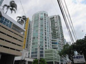 Apartamento En Alquileren Panama, San Francisco, Panama, PA RAH: 17-6882