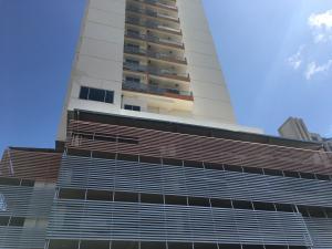 Apartamento En Alquileren Panama, San Francisco, Panama, PA RAH: 17-6889