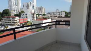 Apartamento En Alquileren Panama, San Francisco, Panama, PA RAH: 17-6905
