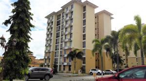 Apartamento En Alquileren Panama, Condado Del Rey, Panama, PA RAH: 17-6911