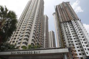 Apartamento En Alquileren Panama, San Francisco, Panama, PA RAH: 17-6928