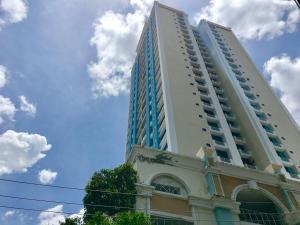 Apartamento En Alquileren Panama, San Francisco, Panama, PA RAH: 17-6933