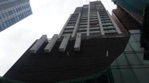 Apartamento En Alquileren Panama, Bellavista, Panama, PA RAH: 17-6949