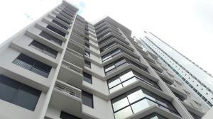 Apartamento En Alquileren Panama, San Francisco, Panama, PA RAH: 17-6966
