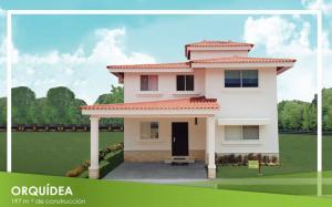 Casa En Ventaen Arraijan, Vista Alegre, Panama, PA RAH: 17-7074
