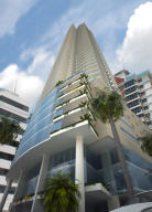 Apartamento En Alquileren Panama, Avenida Balboa, Panama, PA RAH: 17-7003