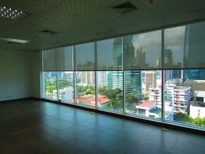 Oficina En Ventaen Panama, Obarrio, Panama, PA RAH: 17-7007