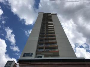 Apartamento En Alquileren Panama, San Francisco, Panama, PA RAH: 17-7023