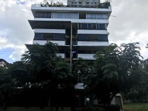 Apartamento En Alquileren Panama, El Carmen, Panama, PA RAH: 17-7011